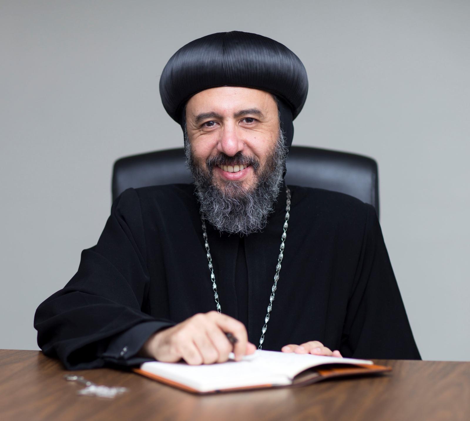 H.E. Bishop Angaelos