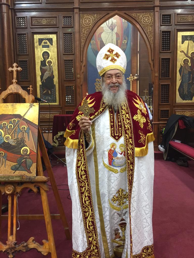Fr. Antonious