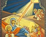Coptic Nativity