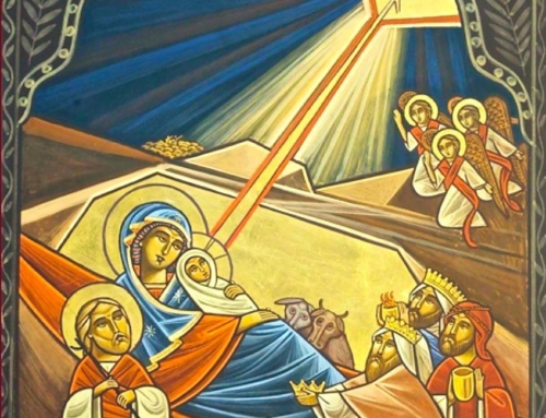 Episcopal Pastoral Message Feast of the Blessed Nativity 2020: Archbishop Angaelos