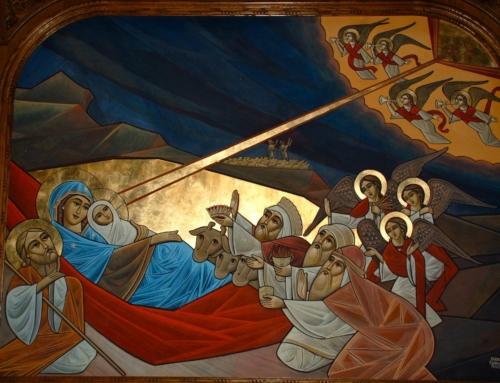 Advent and Kiahk
