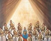 Coptic Pentecost