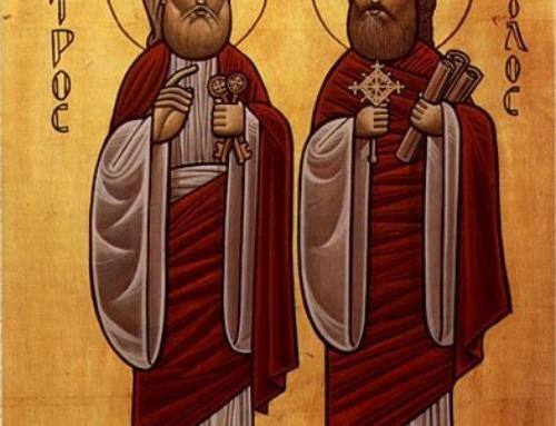 The Chosen Disciples